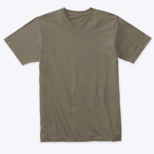 Triblend Tee
